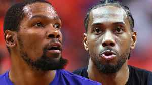 Kawhi Leonard, Kevin Durant & The ENTIRE NBA Under Investigation For TAMPERING During Free Agency! [Video]