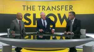 News video: 'Arsenal haven't given up on Zaha'