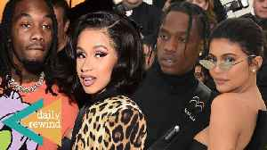 Kylie Jenner Puts Marriage & Babies On HOLD! Offset REACTS To Cardi B's Disturbing Tweet! | DR [Video]