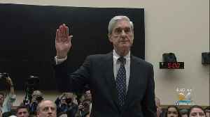 Former Special Counsel Robert Mueller Testifies On Capitol Hill [Video]