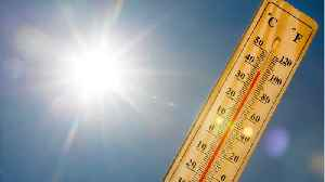 July Is Expected To Be The Hottest Month Ever Recorded On Earth [Video]