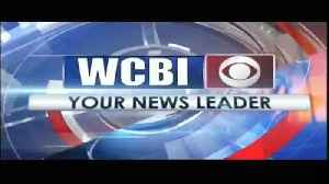 WCBI NEWS AT SIX - JULY 24, 2019 [Video]