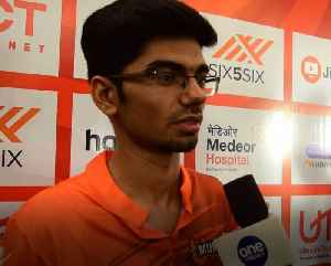Ultimate Table Tennis 2019: U Mumba's Manav Thakkar confident of beating the best in league [Video]