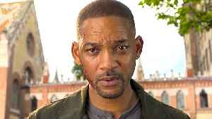 Gemini Man with Will Smith - Official Trailer 2 [Video]