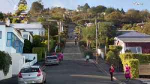 The Steepest Street In The World, According to Guinness World Records [Video]