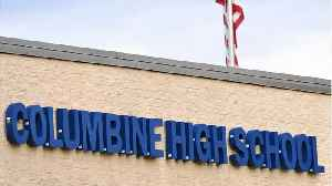 Colorado school district says Columbine High School won't be torn down [Video]