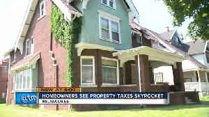 Elderly residents beg for help after property taxes skyrocket [Video]