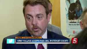 Kirby Wallace pleads guilty in Stewart County in exchange for life sentence [Video]