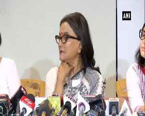 News video: Raising our voices as secular fabric is being ruined Aparna Sen on open letter to PM Modi