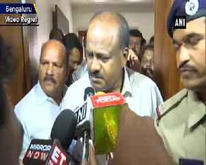 We'll work and strengthen our party on our own HD Kumaraswamy [Video]