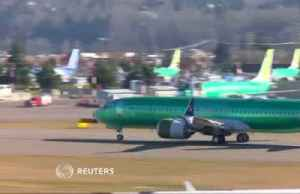 MAX crisis pushes Boeing to biggest-ever loss [Video]