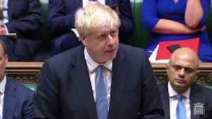 Boris Johnson: Our mission is to make the United Kingdom the greatest place on earth [Video]