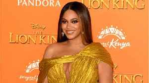 Beyoncé Shares Video Of Her Pre-Coachella Weight-Loss Journey [Video]