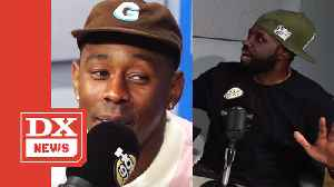 Tyler, The Creator Raps About Gay Sex & Freeing A$AP Rocky On Funk Flex [Video]