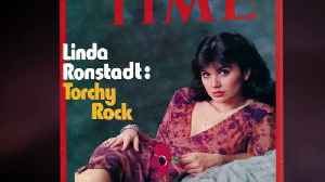 Linda Ronstadt The Sound of My Voice Movie [Video]