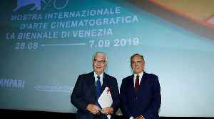 Controversy to play supporting role alongside blockbusters at Venice Film Festival [Video]