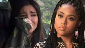 News video: Kylie Jenner PARANOID About NEW Friends After Jordyn Woods Tristan Thompson Scandal!