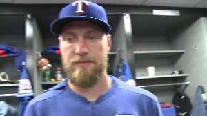 Hunter Pence Explains How He Revived His Career in Texas [Video]