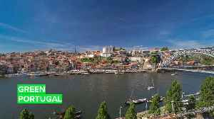 Portugal's headed in a greener direction [Video]