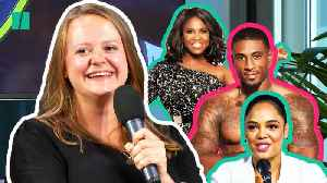 The New Strictly Judge, Winter Love Island & Endgame Beats Avatar | Good Vibes Only [Video]