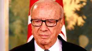 Tunisia to bring forward presidential polls after Essebsi's death [Video]