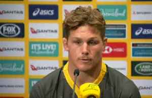 Australia prepped for Rugby Championship encounter with Argentina [Video]