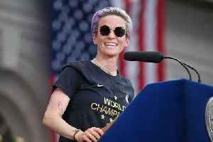 Need 2 Know: Russia Report, Rapinoe Book Deal [Video]