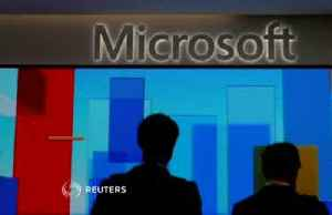 SoftBank Group's $108 bln Vision Fund 2 draws in Microsoft, Apple [Video]