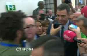 Spain's Sanchez clamors for solution after PM loss [Video]