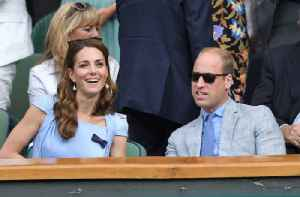 Prince William and Duchess Catherine to go head-to-head in sailing regatta [Video]