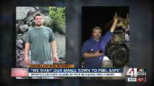 Search continues in Clinton, Caldwell counties for missing Wisconsin brothers [Video]
