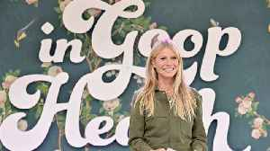 Gwyneth Paltrow - The older she gets, the more she likes herself. [Video]