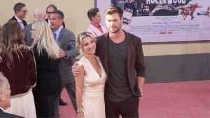 Chris Hemsworths Wife happy with 'Thor 4' Filming Location [Video]