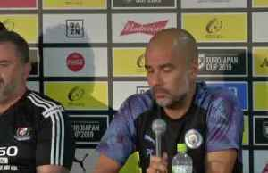 Guardiola plays down prospect of more City signings before deadline [Video]