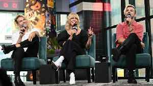 Working With Producer Rick Rubin Has Helped The Band Perry Stay Genre-Fluid [Video]