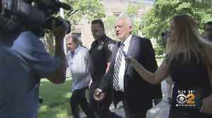 Former LI Town Supervisor Pleads Guilty To Corruption [Video]