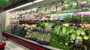 Report Finds Contamination Concerns With Leafy Greens [Video]