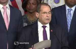 News video: House panel seeks evidence to assess impeachment