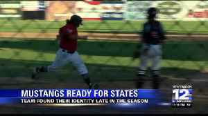 Mustangs fine with being the underdogs [Video]