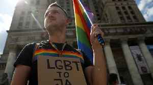 Berlin and Warsaw hold pro-LGBT parades [Video]