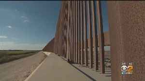 News video: Supreme Court: Pentagon Funds Can Be Used To Fund Border Wall