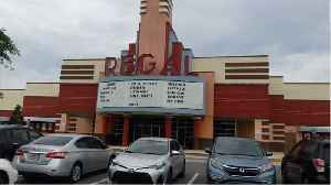 Regal Cinemas To Launch Unlimited Plan [Video]