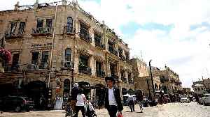Jerusalem's historic hotel to be shut down by Jewish settlers [Video]