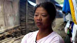 Myanmar's women trafficked to China at risk of sexual violence [Video]