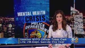 NYPD Sergeant Commits Suicide [Video]