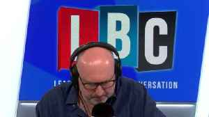 Clive Bull Battles With Lawyer Over Boris Johnson Pledges [Video]