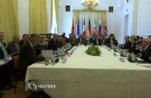 Nuclear deal meeting 'constructive' amid tension [Video]
