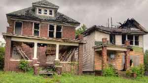 Love A Challenge? Buy Yourself A Home In Detroit For Just $1,000 [Video]