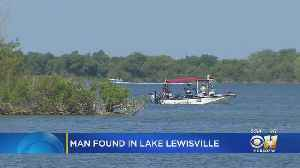 Body Of Man Who Jumped Off Party Barge Found In Lewisville Lake [Video]