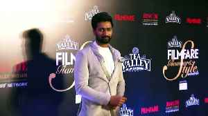 Vicky Kaushal want to do ROMANTIC films [Video]